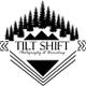 Tilt Shift Photography & Branding Co. logo