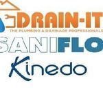 Drain IT Ltd profile image.
