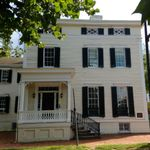 Lee-Fendall House Museum & Garden profile image.