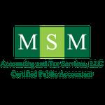 MSM Financial Services, LLC profile image.