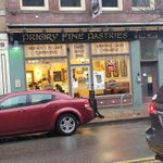 Priory Fine Pastries profile image.