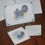 Nonna Illustration & Design profile image.