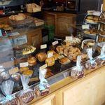 crema bakery profile image.