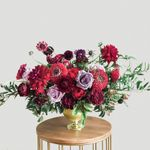 Everly Alaine Florals profile image.