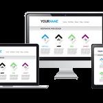 Straight Line Web Solutions profile image.
