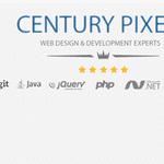 Century Pixel Web Design & Development Experts profile image.