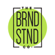 The Brand Stand logo
