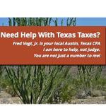 Taxhelp LLC profile image.