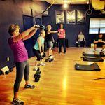 Push fitness profile image.