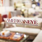 AmericanEye at The Washington Design Center profile image.