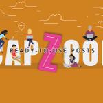 Capzool profile image.