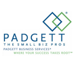 Padgett Business Services profile image.