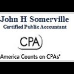 John H Somerville CPA profile image.