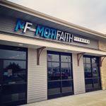 Motifaith Fitness profile image.