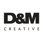 D&M Creative Limited profile image.