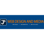 JP Web Design & Media profile image.