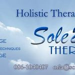 Sole 2 Soul Therapies profile image.