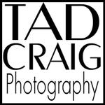 Tad Craig Photography profile image.
