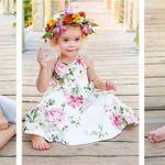 Courtney Clark Photography profile image.