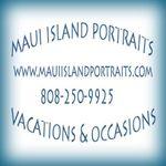 Maui Island Portraits profile image.