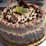 Creme de la Cocoa profile image.