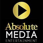 Absolute Media Entertainment profile image.