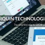 Harquin Technologies profile image.