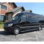 Orlando Luxury Transportation profile image.