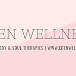 Eden Wellness - Hypnotherapy & BWRT profile image.