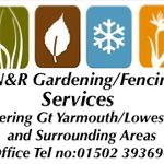 N&R Gardening Services profile image.
