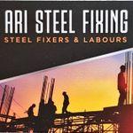 Ari SteelFixing profile image.