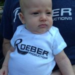 Roeber Productions profile image.