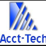 Acct-Tech Consulting LLC profile image.