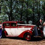 Aristoclassics Executive Wedding Car Services Suffolk profile image.