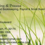 Bookkeeping & Process profile image.