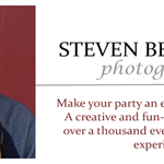 Steven Bergman Photography profile image.