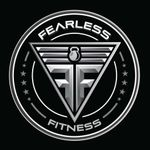 Fearless Fitness profile image.