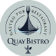 Crockets Quay Bistro logo