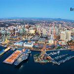 Brent Haywood Photography profile image.