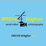 Drone4Higher profile image.