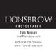 Lionsbrow Photography logo