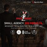 White Rabbit Marketing profile image.