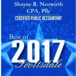 Shayne R. Neuwirth CPA, PLLC profile image.