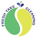 Fresh Take Cleaning profile image.