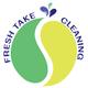 Fresh Take Cleaning logo