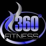 360 Fitness, LLC profile image.