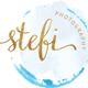Stefi Photography logo