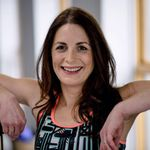 Precision Pilates Waterford profile image.