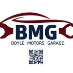 BMG Mechanics profile image.