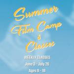 Austin Film Festival's Summer Film Camp profile image.